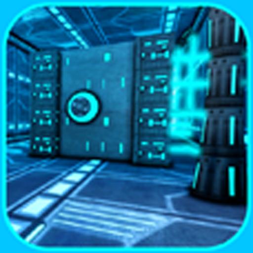 Laser Vault