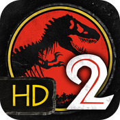 Jurassic Park: The Game 2 HD icon