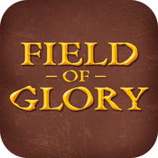 Field of Glory Ancient & Medieval Gaming System icon