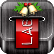Label Dispenser Seasons icon