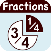 Fractions Helper icon