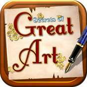 Secrets of Great Art icon