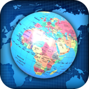 Geography Dictionary Quiz icon