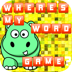 Where's my word game? HD