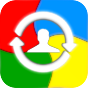 Fast Sync for Gmail Contacts icon