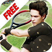 Virtua Tennis Challenge Free icon