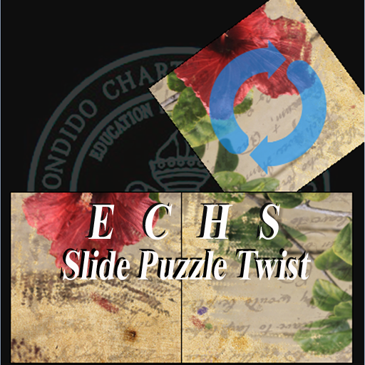 ECHS Slide Puzzle Twist