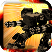 Age of Mech Empires - Strategy Defense Game for Kids Boys Girls Teens and Adults icon