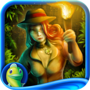 Alexandra Fortune: Mystery of the Lunar Archipelago HD (Full) icon