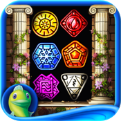 Secrets of Olympus HD icon