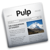 Pulp for Mac