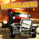 Headlong racing