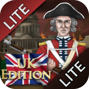 The Patriots UK Lite icon