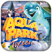 中心公园大亨 Aqua Park Tycoon