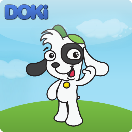 Wallpapers doki discovery kids - Imagui