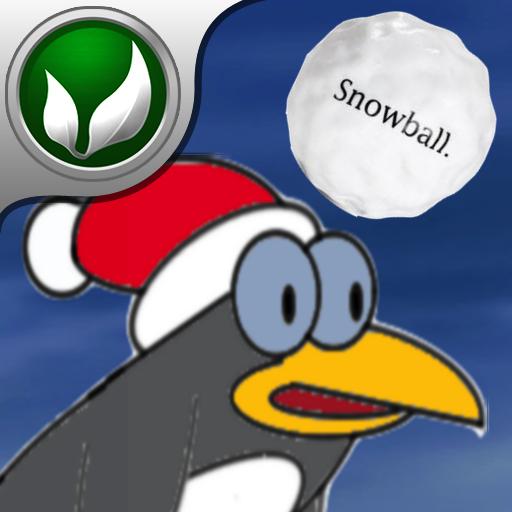 Amazing Skiing Bird: Christmas Special