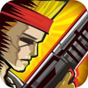 Gun Runner Review icon