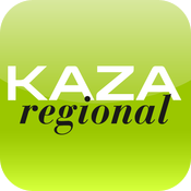Revista Kaza Regional icon