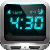 Alarm Tunes 2 - Music Alarm Clock icon