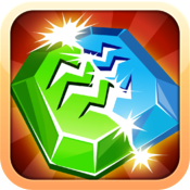 Jewel God HD icon