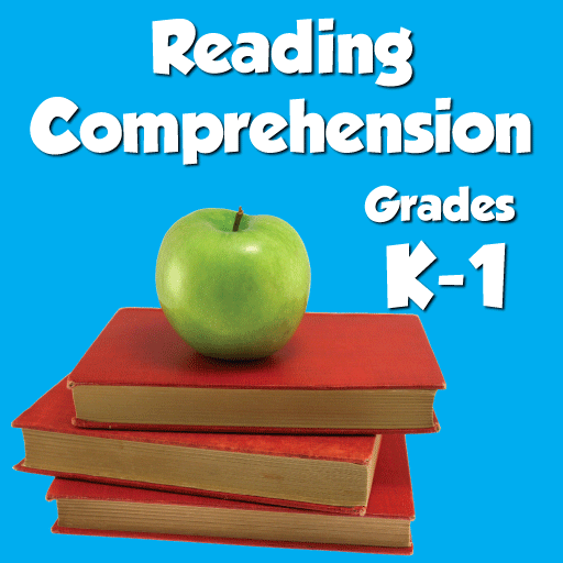Reading Comprehension Grades K-1