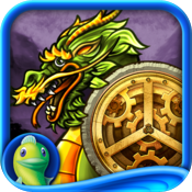 Secrets of the Dragon Wheel HD (Full) icon
