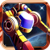 Space Frontier. by Digitalfrog icon