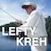 Fly Fishing with Lefty Kreh: Special Casts You'll Need to Know