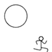 下落的小球 Falling Balls