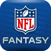 NFL.com Fantasy Football 2012 icon