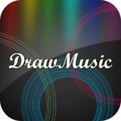 Draw Music icon
