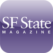 SF State Magazine icon