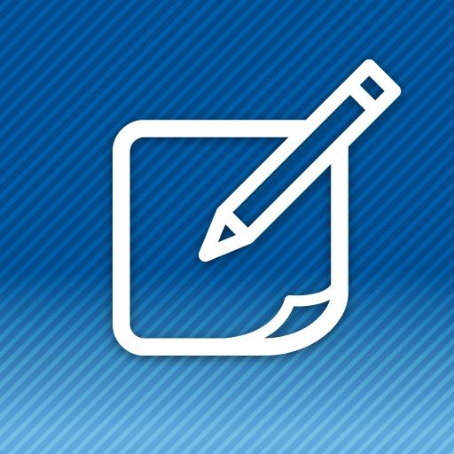 Textforce - Dropbox text editing