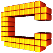 Cubotronic 3D icon