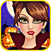 Halloween MakeUp icon