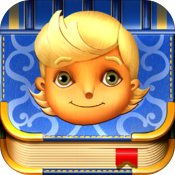 PinoBoy Picturebook icon