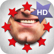 Bum Chin Booth HD icon