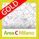 Area C Milano Gold
