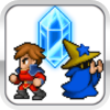FINAL FANTASY DIMENSIONS by SQUARE ENIX icon
