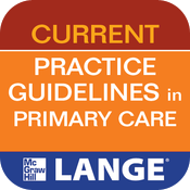 CURRENT Practice Guidelines in Primary Care 2012 icon