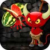 Dungeon Fruit Master icon