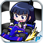 Kart Racing Fever icon