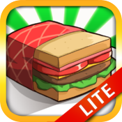 Snack Shack Story Lite icon