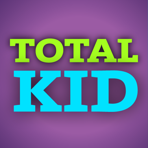 Total Kid Magazine