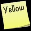 vitaminew - Yellow artwork