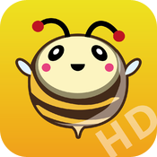 Tumble Bee HD icon