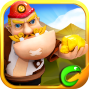 Gold Miner - OL HD icon