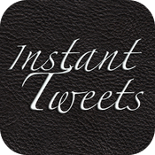 Instant Tweets For Twitter icon