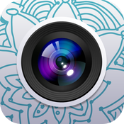 Pikolo - Insta Camera Frames icon