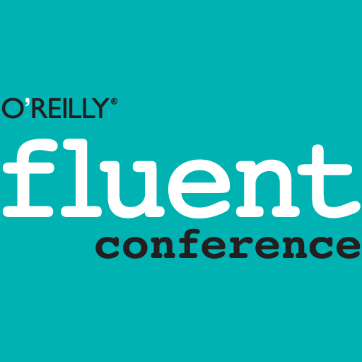 Fluent Conference – the Official Event App for the O'Reilly Fluent Conference